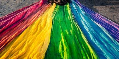 Denver Pride Party at the Ale House Denver