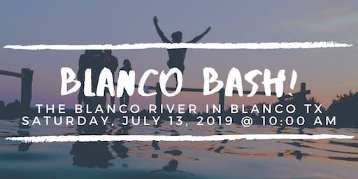 Keto Blanco Bash