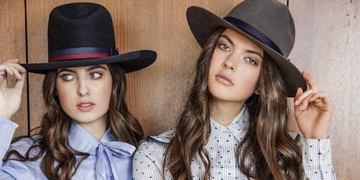 3rd Annual Western Style Fashion Show