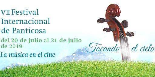 JOVEN ORQUESTA DE BANDAS SONORAS JOBS Director: MIQUEL RODRIGO