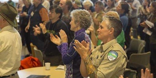 Oregon Trails Summit