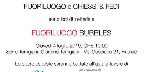 Fuoriluogo Bubbles