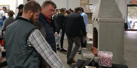 Exhibiting at Stoneyard Contractor Appreciation Day  tickets