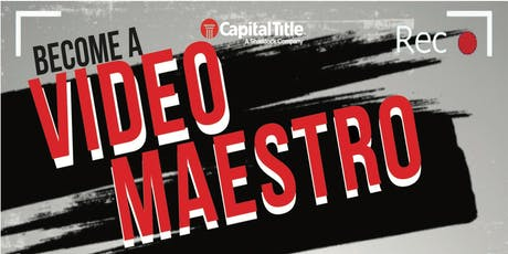 Lunch & Learn 1 CE- Video Maestro & Avoiding insurance issues in escrow tickets