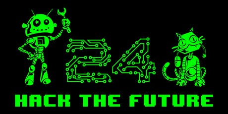 Hack the Future 24 tickets