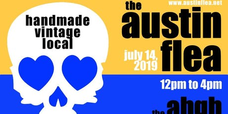 The Austin Flea at the ABGB tickets