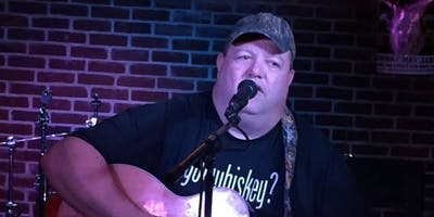 Kevin Defeo Acoustic at The Crossfire Lounge