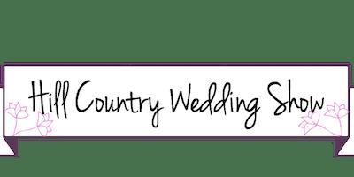Hill Country Wedding Show- Vendor