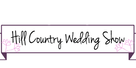 Hill Country Wedding Show- Vendor tickets
