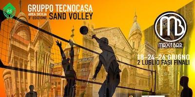 Torneo Volley Tecnocasa Sicilia