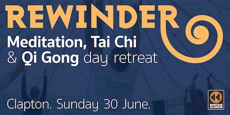 Rewinder - June 2019 tickets