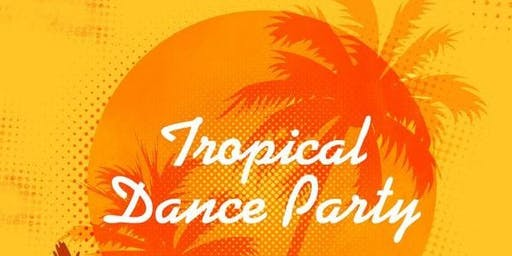 After Work Tropical Dance Party at The DL, Free Admission!