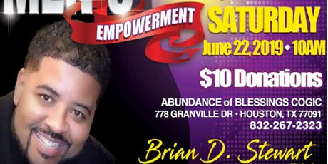 Men's Empowerment Session tickets