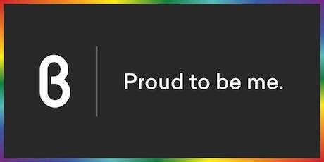 Founder Series: Pride Celebration tickets