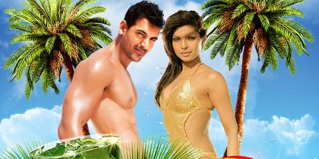 Bollywood Beach Theme Party tickets