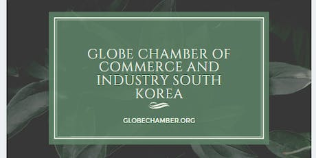 GLOBAL CHAMBER OF COMMERCE SOUTH KOREA tickets