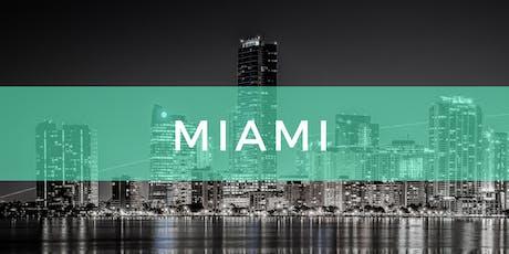 Conception Art Show - Miami tickets