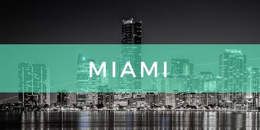 Conception Art Show - Miami
