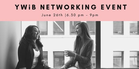 Facilitated Networking Night - Making Meaningful Connections! tickets