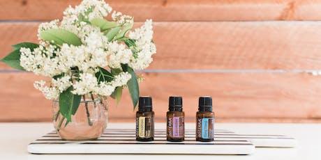 Essential Oils for Everyday Wellness tickets