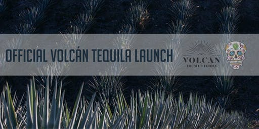 Volcán de mi Tierra - Official Tequila Launch and Pairing Dinner