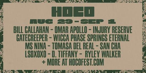 HOCO Fest 2019