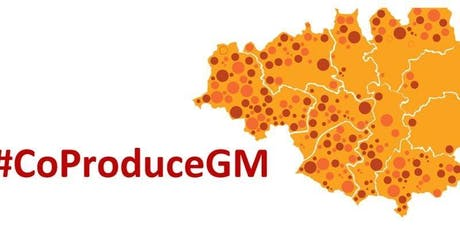CoProduce GM: Calls To Action tickets
