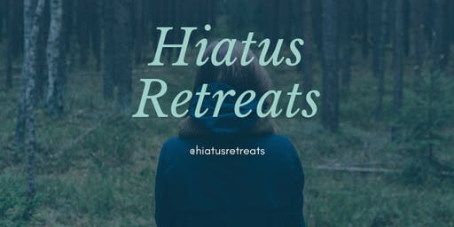 Hiatus Retreat for Men: Rising Strong Intensive