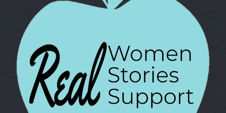 SUMMER BOOK CLUB: Real Women, Real Stories, Real Support  tickets