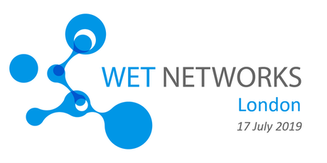 Wet Networks London | 17 July 2019 tickets