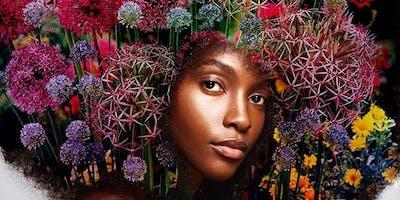 Flower Crown - Celebrate the Summer Solstice!