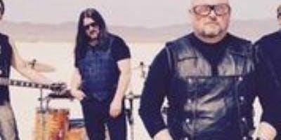 Johnny McCuaig Band/Arcana Kings