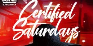 Certified Saturdays @ Katra Lounge #JiggyTime