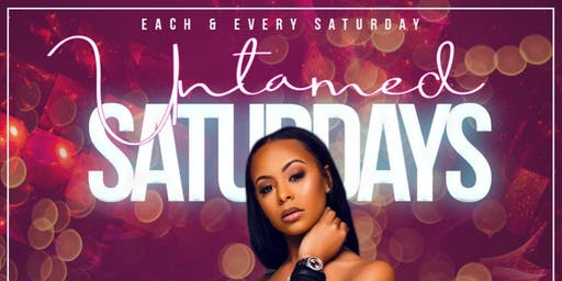 Untamed Saturdays