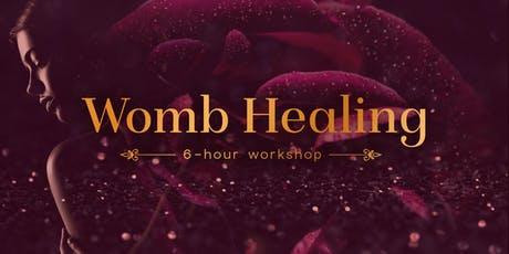 Womb Healing ~ Workshop tickets