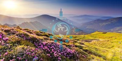 Re-Evolution Dance - Earth Awakening