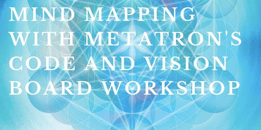 Mapping with Metatron's Code & Marie Martin Coaching & Counselling Glenmore