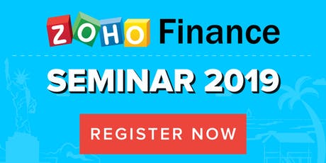 Free Seminar: Manage your finances using cloud-based applications. tickets