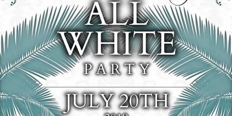 SOS 16 Year Anniversary White Party tickets