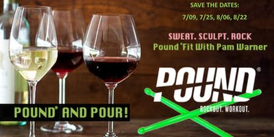 Pound® & Pour! (Brookmere)