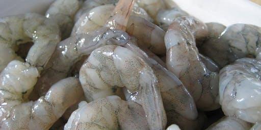 2019 Kiwanis Shrimp Sale (Pre-order)