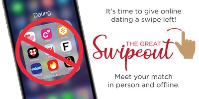 The Great Swipe Out