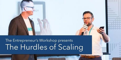 An Entrepreneurial Journey: The Hurdles of Scaling tickets