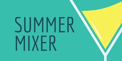 Summer Mixer: July 11, 2019