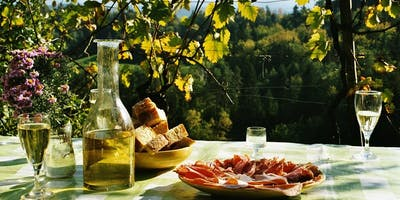 Picnic: Light Whites and Chilled Reds