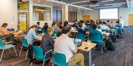 New Computer Science Faculty Teaching Workshop tickets
