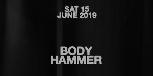 SAFE ● Body Hammer