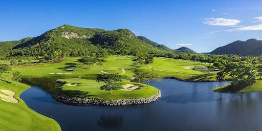 Marriott International Okanagan Valley Charity Golf Tournament