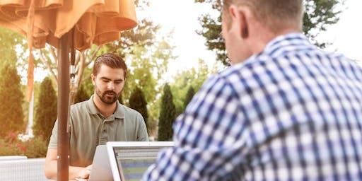 Nonprofit Summer Class - rapporten en dashboards maken in Salesforce