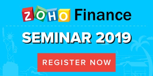 Free Seminar: Manage your finances using cloud-based applications.